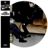 Atmosphere - The Lake Nokomis Maxi Single - [RSD  2014 Ltd. Ed.] *